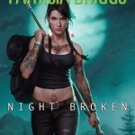 Book Review: <i>Night Broken</i> by Patricia Brigggs