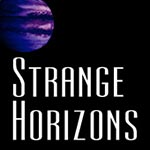 Strange-Horizons
