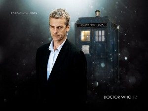 Doctor Who (12)