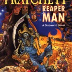 Old School Wednesdays: <i>Reaper Man</i> by Terry Pratchett