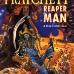 Old School Wednesdays: <i>Reaper Man</i> by Terry Pratchett