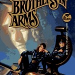 Old School Wednesdays: <i>Brothers in Arms</i> by Lois McMaster Bujold
