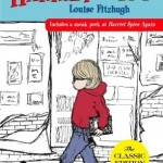 Old School Wednesdays: <i>Harriet the Spy</i> by Louise Fitzhugh