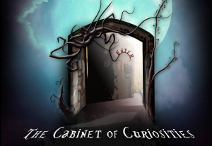 Cabinet of Curiosities Website