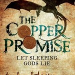 Book Review: <i>The Copper Promise</i> by Jen Williams