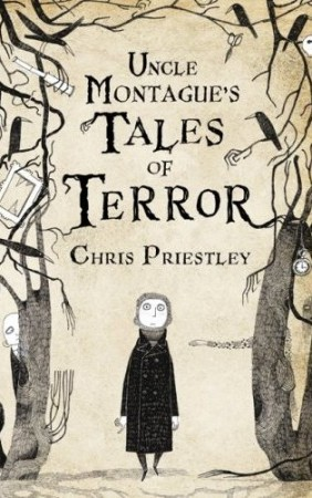 Uncle Montague's Tales of Terror