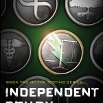 Book Review: <i>Independent Study</i> by Joelle Charbonneau