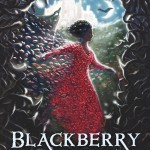 Book Review: <i>Blackberry Blue</i> by Jamila Gavin