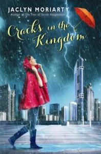 Cracks in the Kingdom