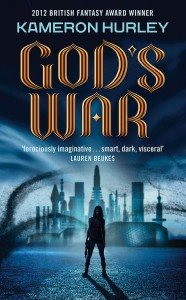 God's War UK