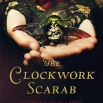 Over at Kirkus: <i>The Clockwork Scarab</i> by Colleen Gleason