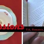 Smugglivus 2013 Guest Blogger: Elizabeth Vail of Gossamer Obsessions