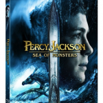 Smugglivus Giveaway: <i>Percy Jackson and the Sea of Monsters</i> Blu-Ray + Comic Book