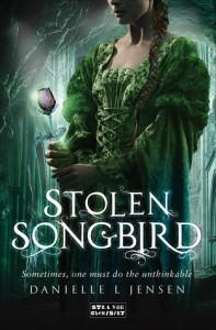 The Stolen Songbird