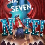 Book Review: <i>Five, Six, Seven, Nate!</i>by Tim Federle