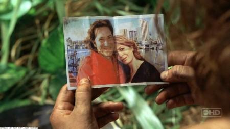 Lost Desmond & Penny