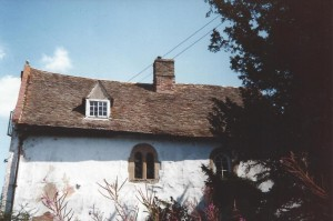 Manor House at Hemingford Grey