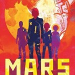 Joint Review: <i>Mars Evacuees</i> by Sophia McDougall
