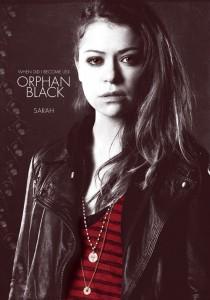 Orphan Black (Sarah)