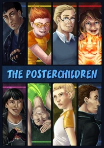 The Posterchildren