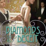 Book Review: <i>Diamonds and Deceit</i> by Leila Rasheed