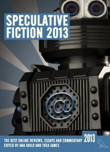 Speculative Fiction 2013