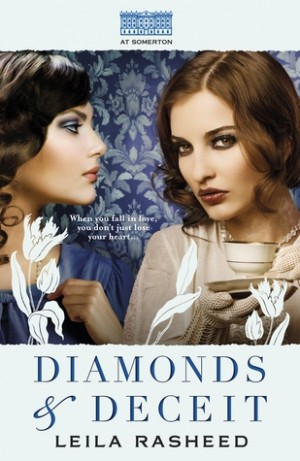 Diamonds and Deceit (UK)