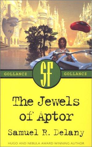 Jewels of Aptor