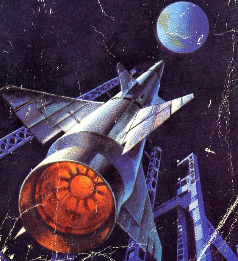 Robert A. Heinlein_1966_The Moon Is A Harsh Mistress