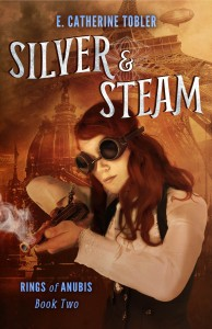 Silver and Steam