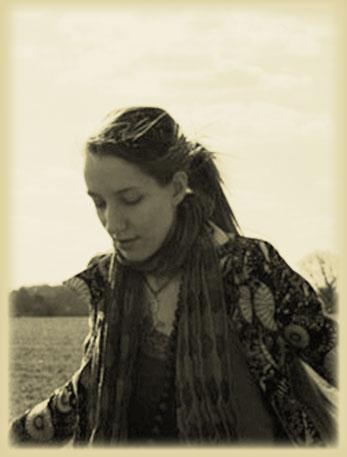 Sophia McDougall