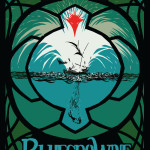 Arcana Review Part II: <i>Bluecrowne</i> by Kate Milford