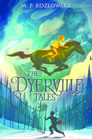 Dyerville