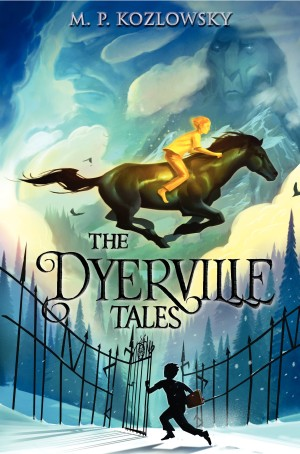 The Dyerville Tales (FINAL)