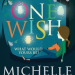 Book Review: <i>One Wish</i> by Michelle Harrison