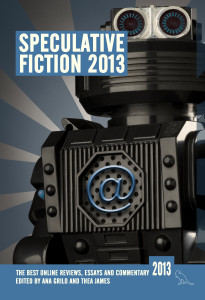 Speculative Fiction 2013 (Final)