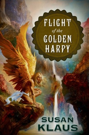 The Golden Harpy