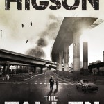 The Enemy Blog Tour & Giveaway: Charlie Higson's Guide to London