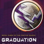 Book Review: <i>Graduation Day</i> by Joelle Charbonneau