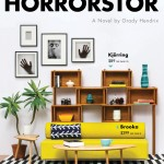 A Smugglerific Cover (& Giveaway): <i> Horrorstör</i> by Grady Hendrix