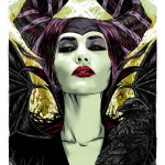 Maleficent by Rhys Cooper