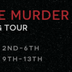 The Murder Complex Blog Tour