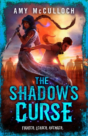 The Shadow's Curse