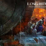 Long Hidden
