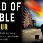 <i>World of Trouble</i> Blog Tour: Ben H. Winters on Inspirations & Influences