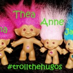 Trolling the Hugos