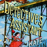 Detectives Assistant Cover large