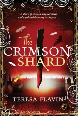 The Crimson Shard