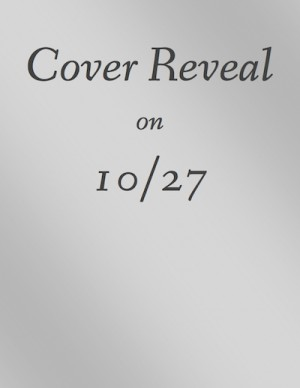 Cover Reveal 10/27