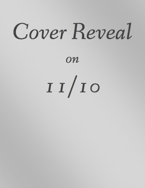 Cover Reveal 11/10